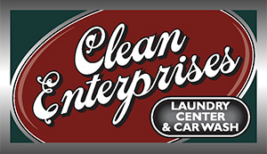 Clean Enterprises Laundry Center & Carwash